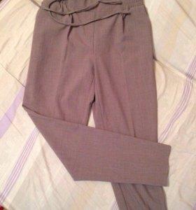 прямые брюки ostin S