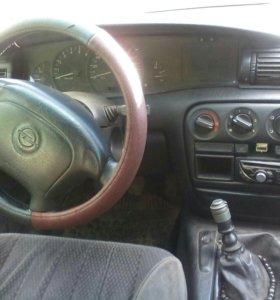 Продам Opel omega caravan b