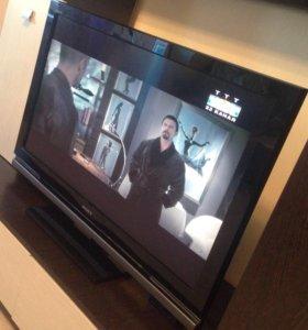 "Большой 40"" жк Sony bravia"