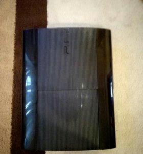 Ps3 (Playstation 3) 500гб