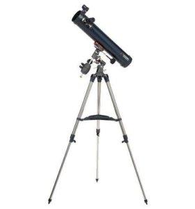 Телескоп Selestron AstroMaster 76EQ