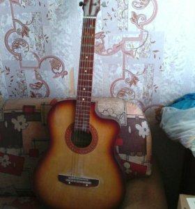 гитара 6 стр.