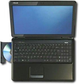 Верный помощник-ноутбук asus k50ij