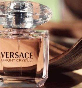 Аромат Versace bright crystal 90мл