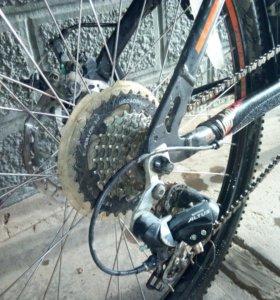 Горный велосипед GT 2.0