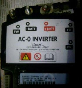 AC-0 invertor