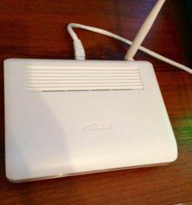 WiFi роутер ASUS RT-G32