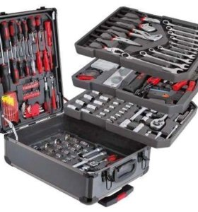 Набор инструментов, 188 предметов