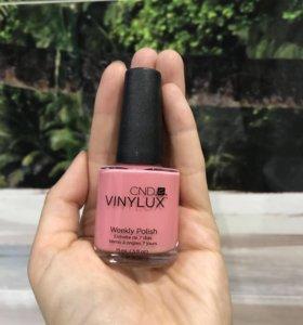 Vinylux лак для ногтей