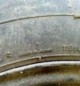 Покрышка Bridgestone r15 195 65