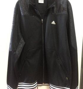 Олимпийка мужская Adidas