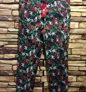 Новые летние брюки 54-56 р