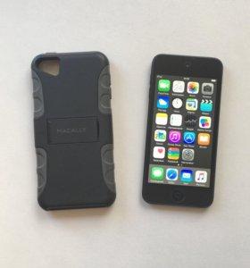 Mp3 плеер Apple iPod 64Gb (5 gen.)