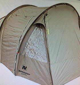 Палатка Nordway