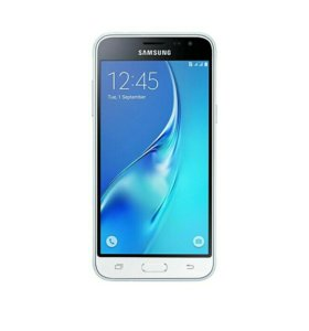Смартфон Samsung Galaxy J3 (2016) 8GB LTE
