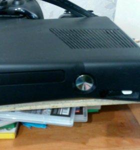 Xbox 360 прошивка 3'0 2 геймпад.