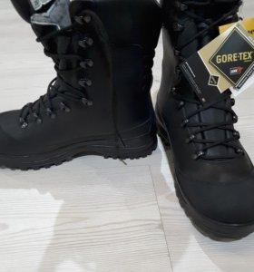 Ботинки мужские зимние (берцы)