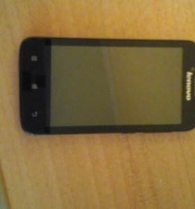 Смартфон Lenovo А328