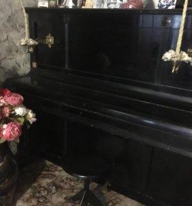 Пианино Ehrbar