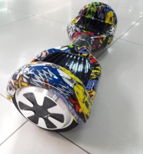 "Гроцикл 10"" Smart Balance + TAO APP"
