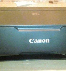 Принтер,сканер.