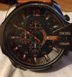 Часы Diesel 10Bar