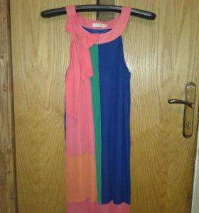 Сарафан-платье.