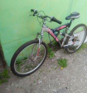 Б.у. велосипед