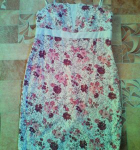 Платье р44