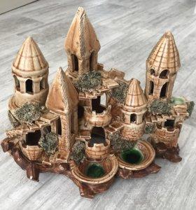Большой грот замок