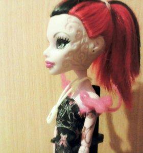 Монстр Хай/Monster High/Монстер Хай