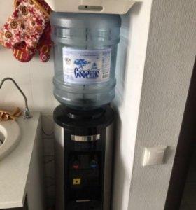 Продам кулер для воды