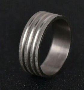 Кольца из хирургической стали