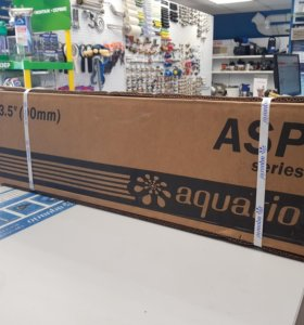 Насос погружной aquario ASP1E-45-90