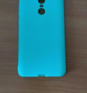 Чехол Xiaomi Redmi Note 4