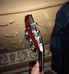 Гитара (6 струн)
