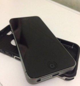 Айфон 5(16gb)