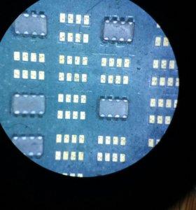 Микроскоп nikon smz 1