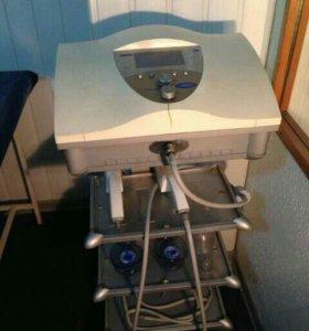 Вакуумно роликовый массажорный аппарат старвак