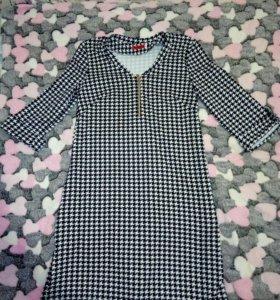 Новое платье 46р