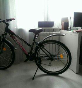 Велосипед Stern Electra 2