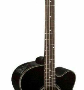 Бас гитара Takamine G-Series Bass GB30CE-BLK