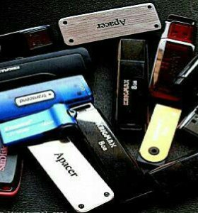 Восстановления данных USB