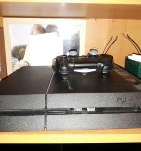 PlayStation 4 с более чем 20 играми