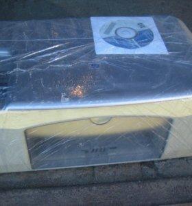 МФУ (принтер, сканер, копир) HP PSC 1110