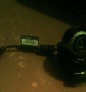 Вебкамера Sven IC-300