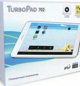 Продам планшет TurboPad 702