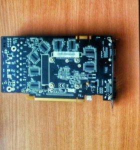 Видео карта ZOTAC 2GB DDR3 256BIT