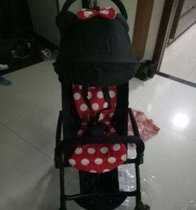 YOYA новейшая коляска, вес 5,8 кг