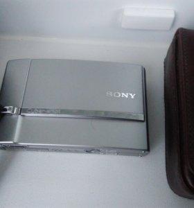 Sony DSC T-50